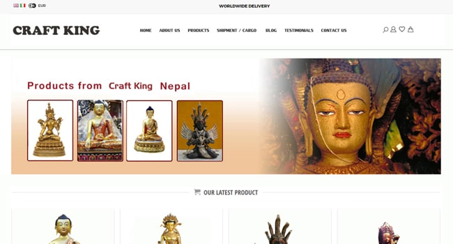 CRAFT KING NEPAL