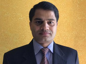 Ram krishna Sharma, Manakamana Law Firm